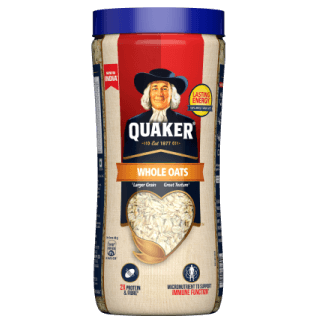 Quaker Whole Oats