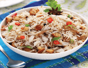 Quaker Oats Nuggets Pulao